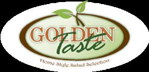 golden taste
